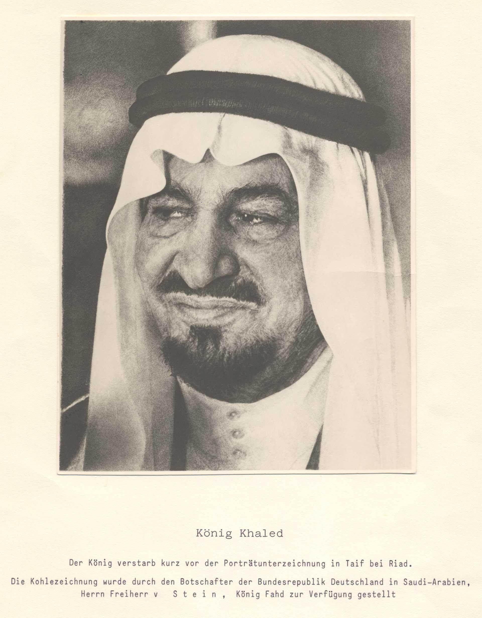 König Khalid
